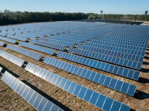 Chernobil, da nucleare a solare