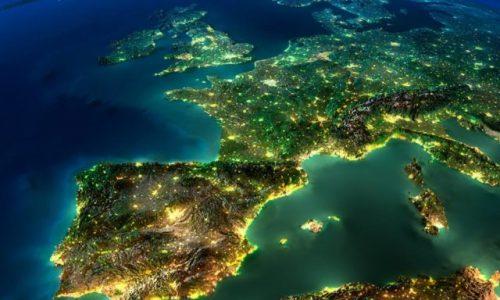 L'Europa e l'inquinamento