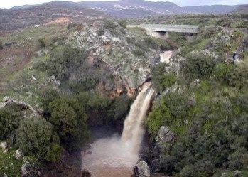 Israele – Palestina: lo scontro è anche per l'acqua